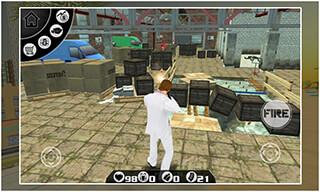 Vendetta Miami: Crime Sim 2 скриншот 1