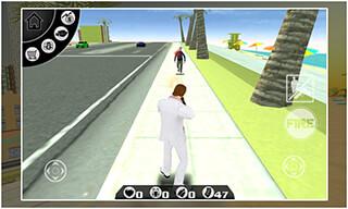 Vendetta Miami: Crime Sim 2 скриншот 2