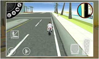 Vendetta Miami: Crime Sim 2 скриншот 3