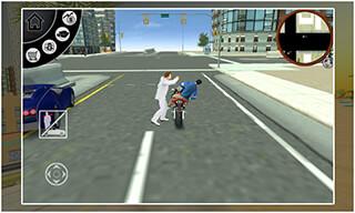 Vendetta Miami: Crime Sim 2 скриншот 4