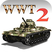 War World Tank 2 иконка