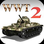 War World Tank 2 иконка