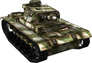 War World Tank 2 скриншот 3