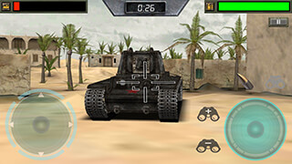 War World Tank 2 скриншот 4