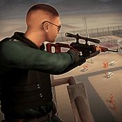 Sniper Duty: Prison Yard иконка
