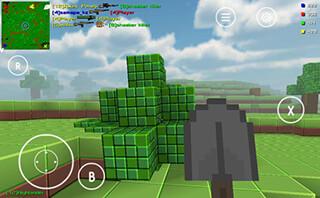 Блокада 3D скриншот 2