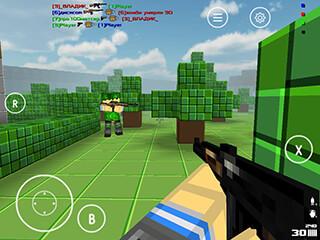 Блокада 3D скриншот 4