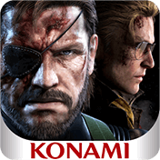 Metal Gear Solid V: GZ иконка