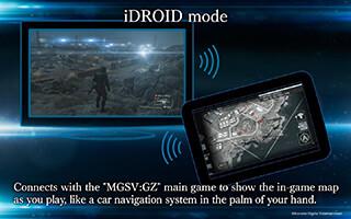 Metal Gear Solid V: GZ скриншот 2