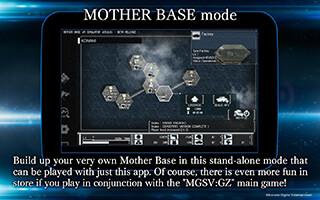 Metal Gear Solid V: GZ скриншот 3
