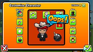 Bomber Friends скриншот 3
