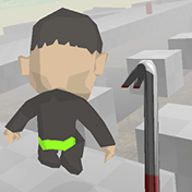 DeathRun 2: Go, Ragdoll Fun 3D иконка