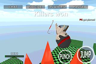 DeathRun 2: Go, Ragdoll Fun 3D скриншот 2