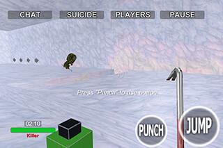 DeathRun 2: Go, Ragdoll Fun 3D скриншот 3