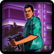 Miami Crime Simulator иконка