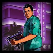 Miami Crime Simulator иконка