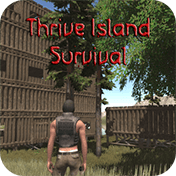 Thrive Island Free: Survival иконка