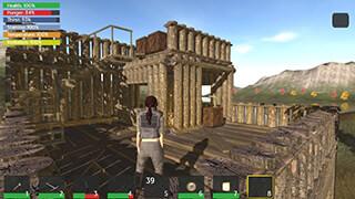 Thrive Island Free: Survival скриншот 2