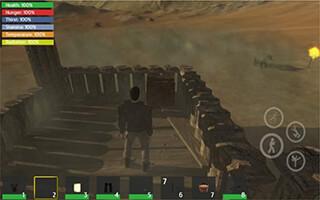 Thrive Island Free: Survival скриншот 3