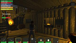 Thrive Island Free: Survival скриншот 4