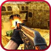 Counter Sniper: Critical Strike иконка