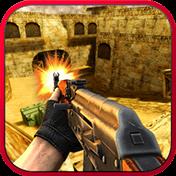 Counter Sniper: Critical Strike иконка