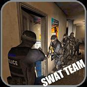 SWAT Sniper Team иконка