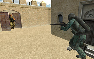 SWAT Sniper Team скриншот 2