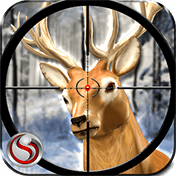 Deer Hunting 2015: Sniper 3D иконка