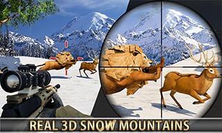 Deer Hunting 2015: Sniper 3D скриншот 4