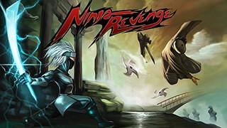 Ninja Revenge скриншот 1