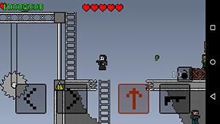 Pixel Force скриншот 2