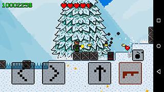 Pixel Force скриншот 4