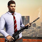 Boss Sniper 18+ иконка
