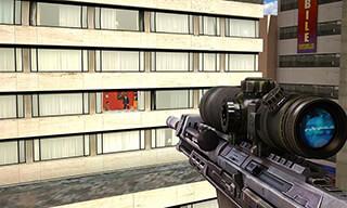 Boss Sniper 18+ скриншот 2