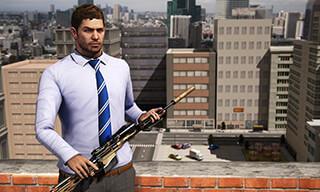 Boss Sniper 18+ скриншот 4
