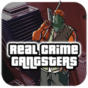 Real Crime Gangsters иконка