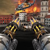 Gunner's Battlefield 2016 иконка