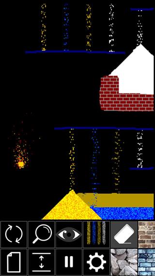 Sand:Box скриншот 1