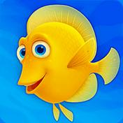 Fishdom: Deep Dive иконка