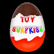 Surprise Eggs иконка