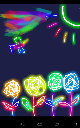 Kids Doodle: Color and Draw скриншот 2
