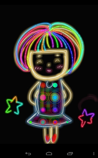 Kids Doodle: Color and Draw скриншот 3