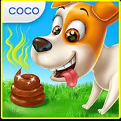 Puppy Life: Secret Pet Party иконка