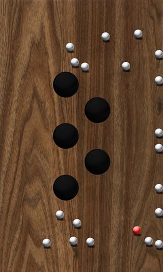 Roll Balls: Into a Hole скриншот 3