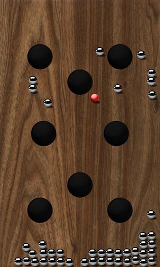 Roll Balls: Into a Hole скриншот 4