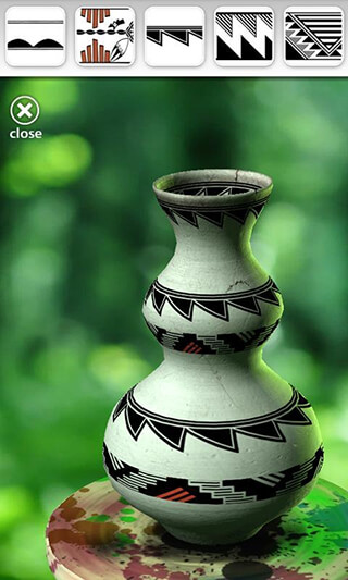 Let's Create: Pottery скриншот 1