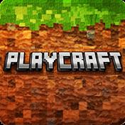 PlayCraft иконка