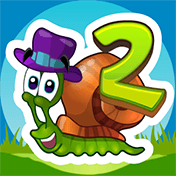 Snail Bob 2 иконка