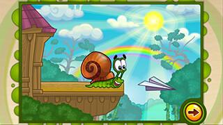 Snail Bob 2 скриншот 1